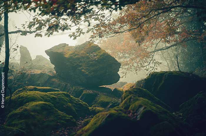 Nature & Géologie
