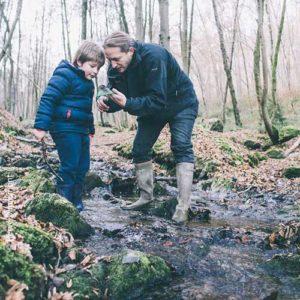 Animation Nature eau potable par Benj'Anim à Charleville-Mézières dans les Ardennes 08000