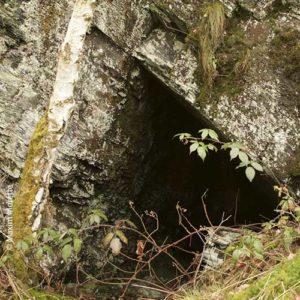 Ardoisiere Bois en Val Découverte patrimoine par benjanim charleville mézières ardennes